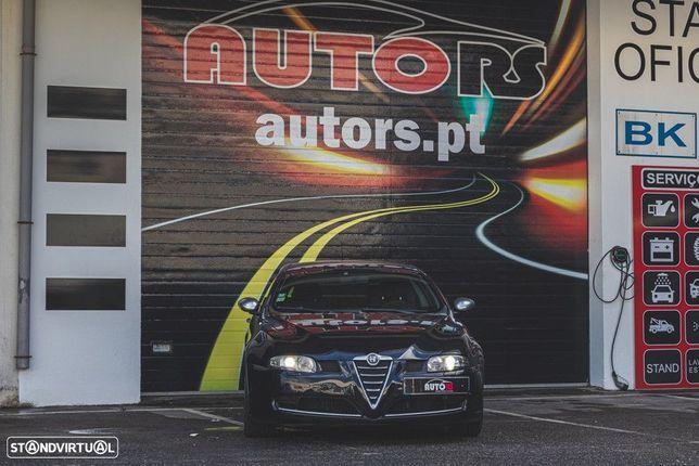Alfa Romeo GT 1.9 JTD GT Q2