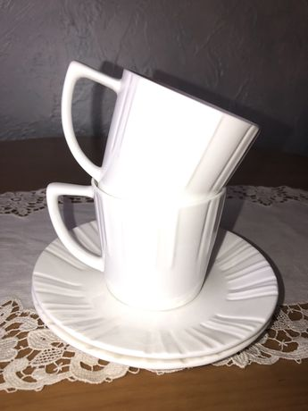 Arthur Wood чашка чайна порцеляна Англія