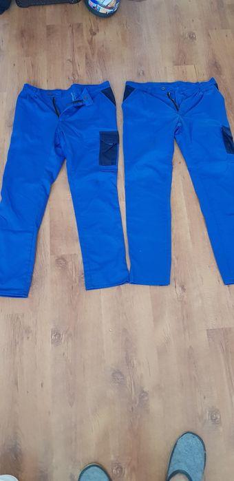 Spodnie robocze 2 pary jedna gratis Żory - image 1