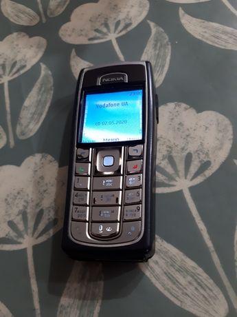 Nokia 6230i оригинал, рус. + карта памяти 512