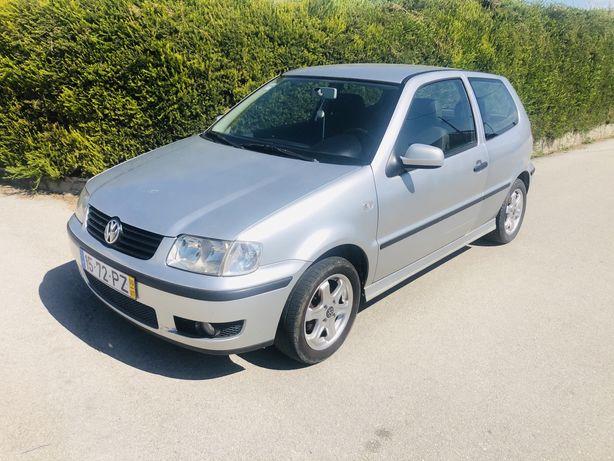 Volkswagen - Polo 1.4
