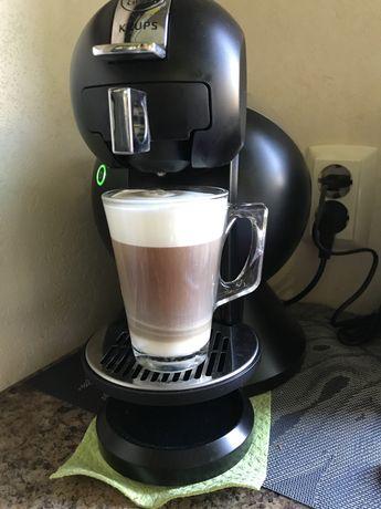 Кофеварка KRUPS (Nescafe Dolce Gusto)