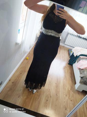 Sukienka syrenka r.L
