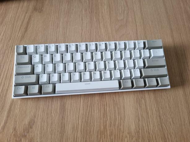 Keycaps OEM PBT YMDK, nowe, nakładki na klawisze, podświetlane