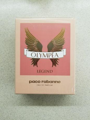 Духи Paco Rabanne Olympea legend 50 ml , оригинал