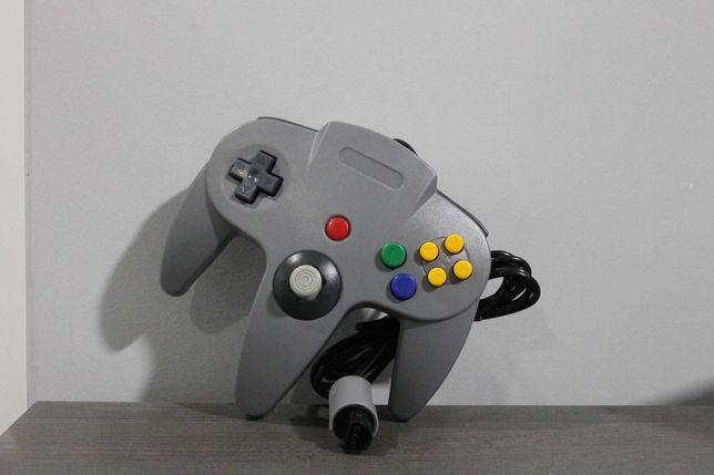 Comando Nintendo 64 Várias Cores