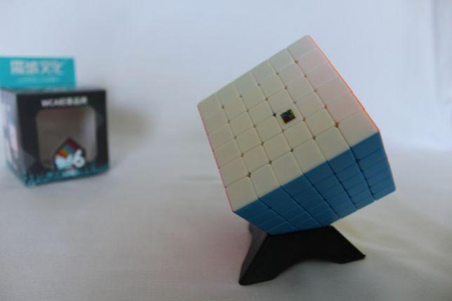 Кубік Рубік Moyu Meilong 6x6