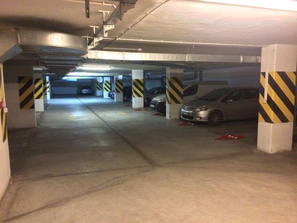 Miejsce Garażowe Hala Garażowa Parking URSYNÓW ul. Lanciego 10 G