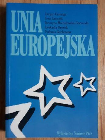 Unia Europejska podręcznik