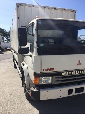 Mitsubishi Canter FH 8500kg