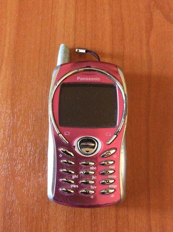 Супер компактный телефон Panasonic G-50
