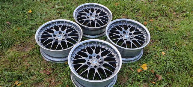 Felgi BBS RS 744/745 18 8/9 5x120 BMW e39 e38 e46 e32 e34 e36 e28 e24