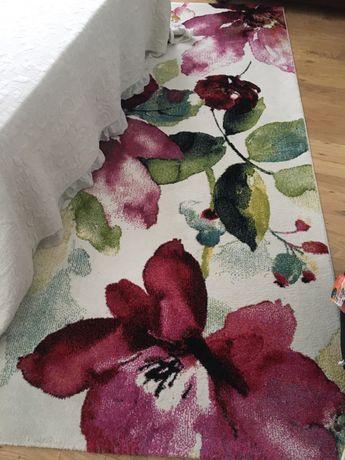 Carpete de quarto de hospedes