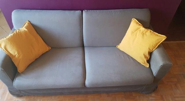 Kanapa IKEA wygodna 2-os.