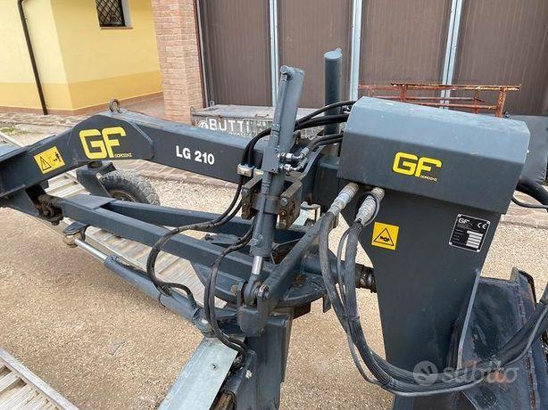 Greader ròwniarka bobcat przesuw lemiesza hydrauliczny.