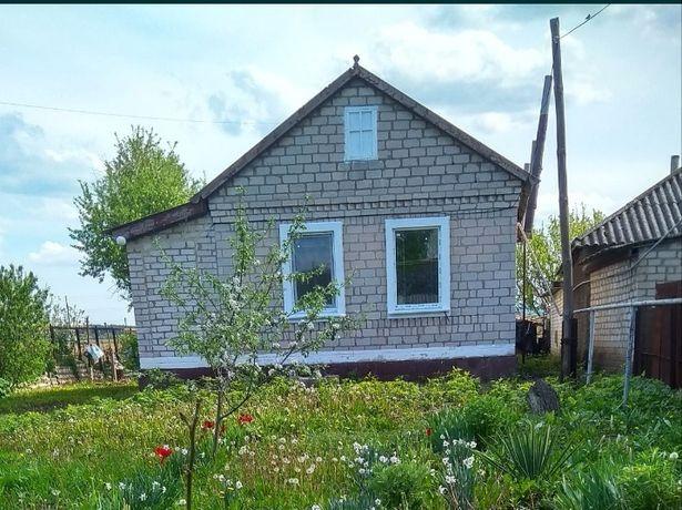 Дом (флигель) продам