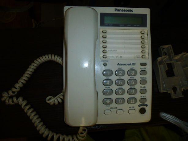 Продам стационарный Телефон PANASONIC KX-TS2362RUW