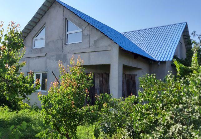 Продаётся дом + сад, огород