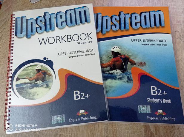 Upstream B2+ ( все части)