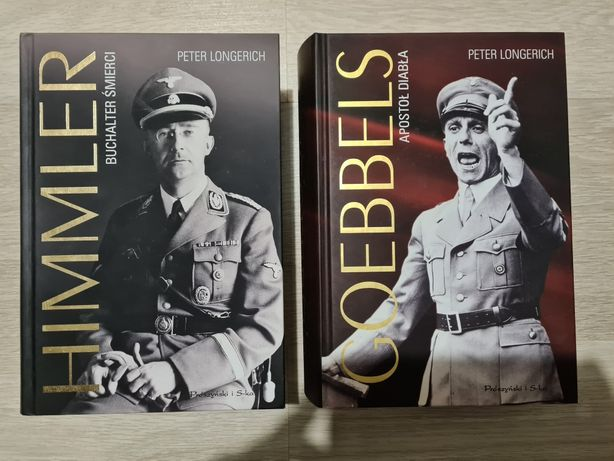 Himmler, Goebbels