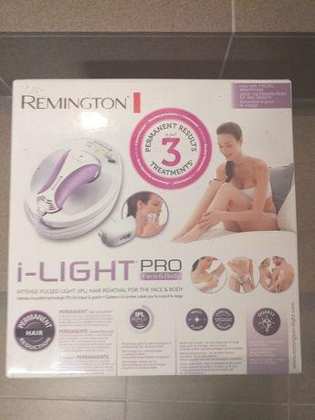 Depilator Remington i-light Pro