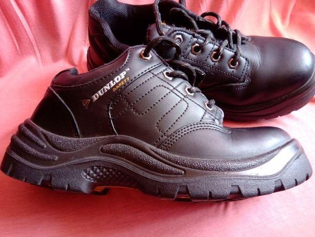 Ботинки рабочие Dunlop Safety boots размер 39.5
