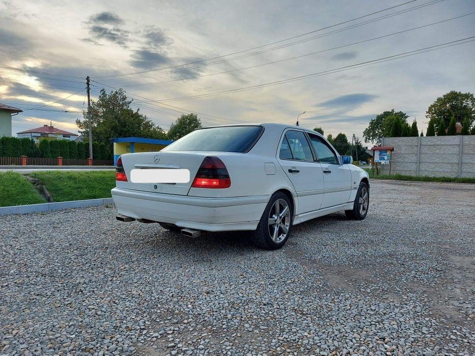 Sprzedam Mercedesa W202 2.8 Brzozów - image 1