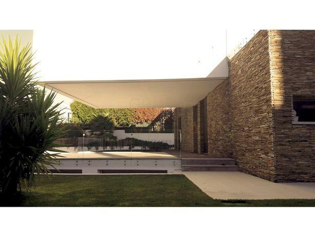 Moradia T5, em condomínio, Quinta da Beloura