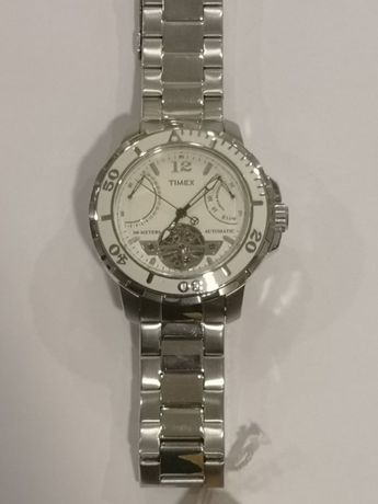 relógio Timex automático novo