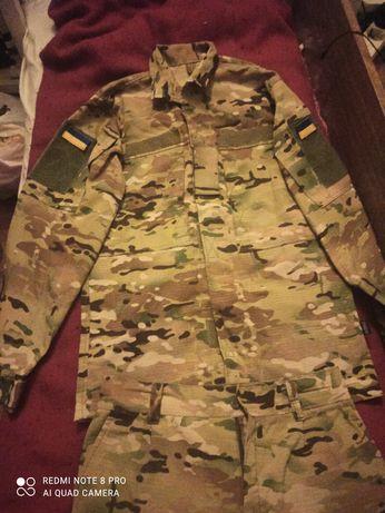 Форма военная MTP (мультикам)