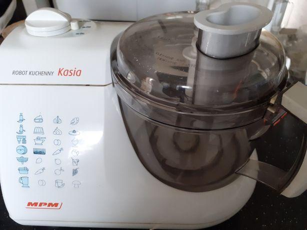 Robot kuchenny Kasia model 116 z blenderem