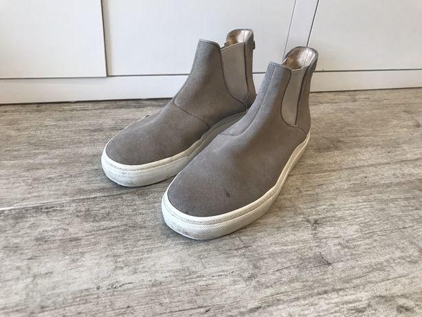Продам ботинки Zara, 38 р.