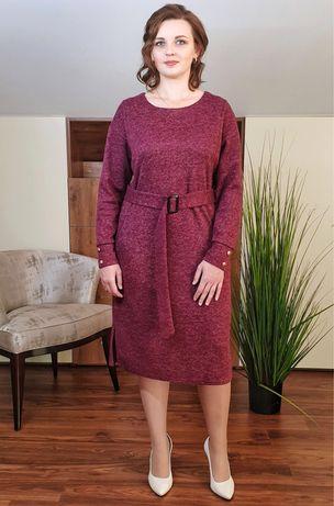 Женское  платье размер 50,52,54,56