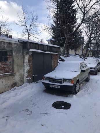 Оренда гаража