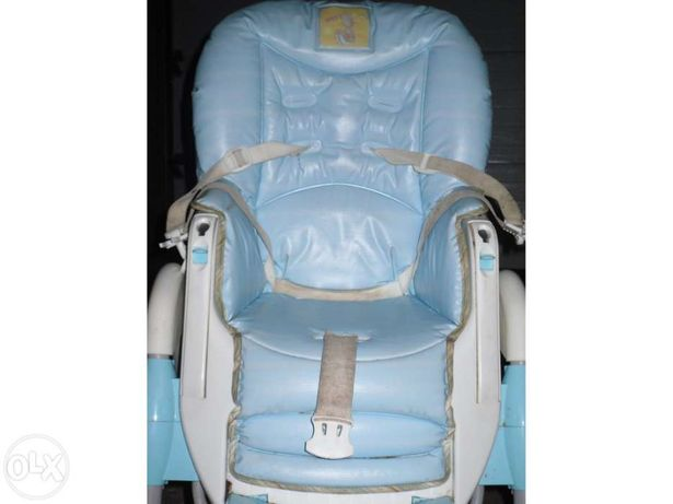 Cadeira para refeições bébé - Bébé Confort