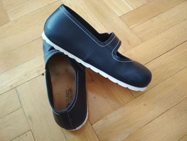 Buty zdrowotne