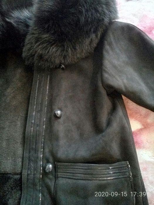 Женская дублёнка Донецк - изображение 1