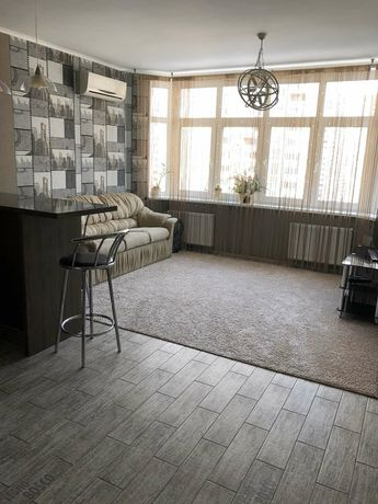 Продам 1к квартиру 54 кв.м. по адресу Чавдар, 18, м. Осокорки, Позняки