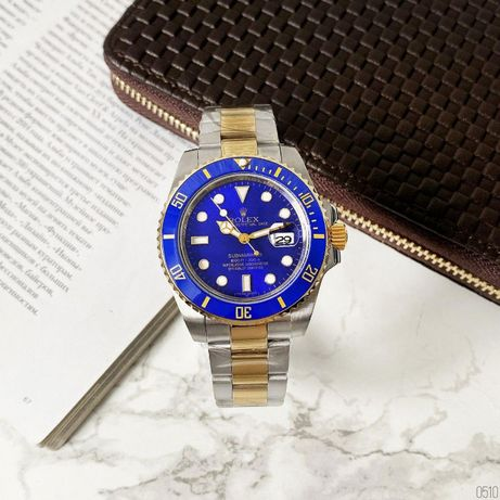 Rolex Submariner Люксы. Наручные часы (мужские-женские)