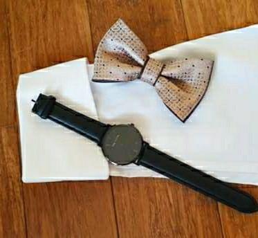 Zegarek męski stylowy