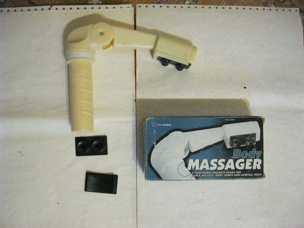 Продам массажер