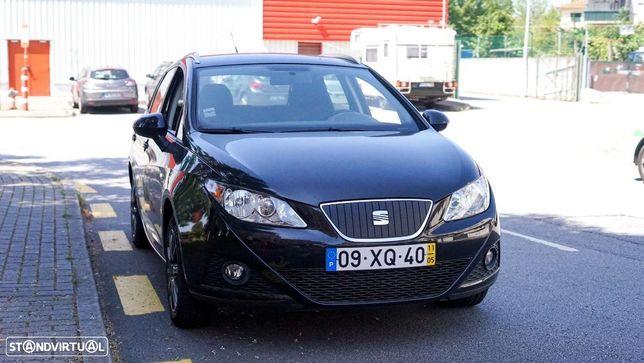 SEAT Ibiza ST 1.2 TDi Eco.Reference DPF