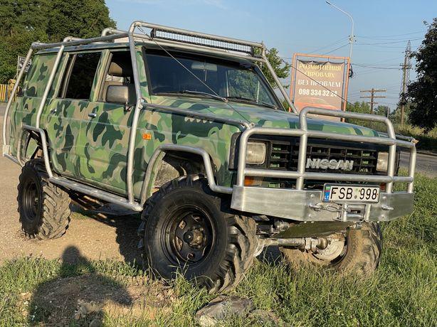 Nissan Patrol 3.3TD
