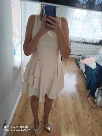 Sprzedam sukienkę TERRY r.44