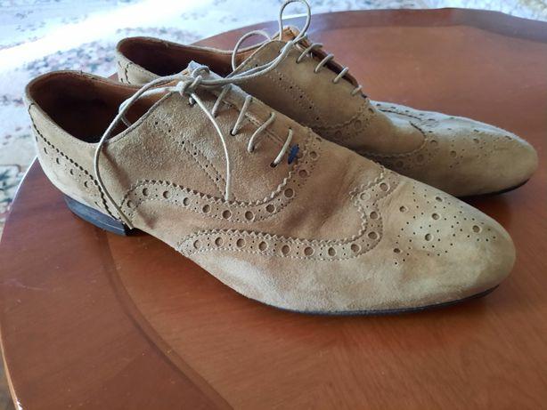 Туфли женские летние р.41