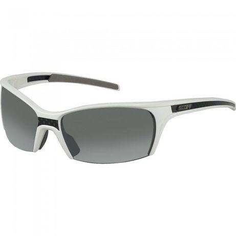 SCOTT ENDO WHITE okulary sportowe NOWE -- 50 %