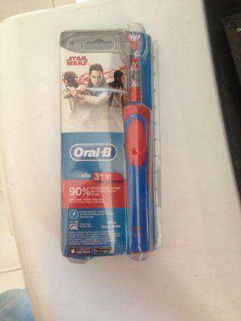 зубние електросчетки Oral-B
