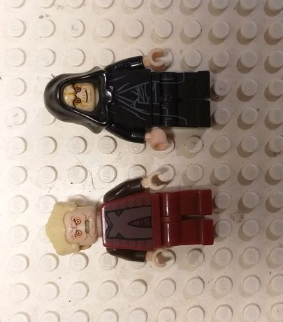 Лего Star wars Палпатины