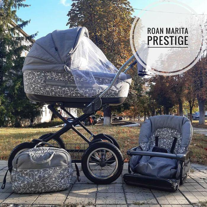 Нереальный внедорожник, детская коляска - красотка   Roan Marita Lux Балаклея - изображение 1