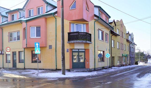 Lokal do wynajęcia - Parczew, ul. Żabia